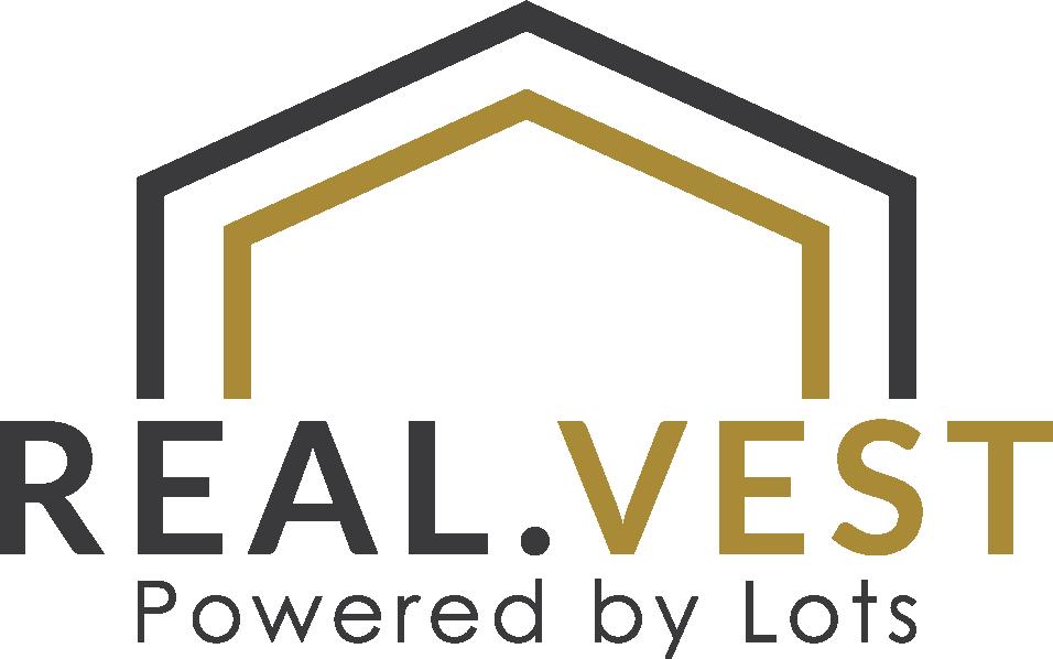 Real Vest logo